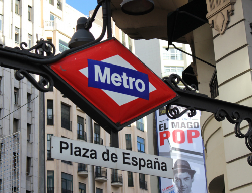 Eiffage to build the new global data processing centre for Metro de Madrid