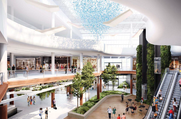 Conscytec to carry out the remodelling of the Gran Turia Shopping Centre in Xirivella (Valencia)