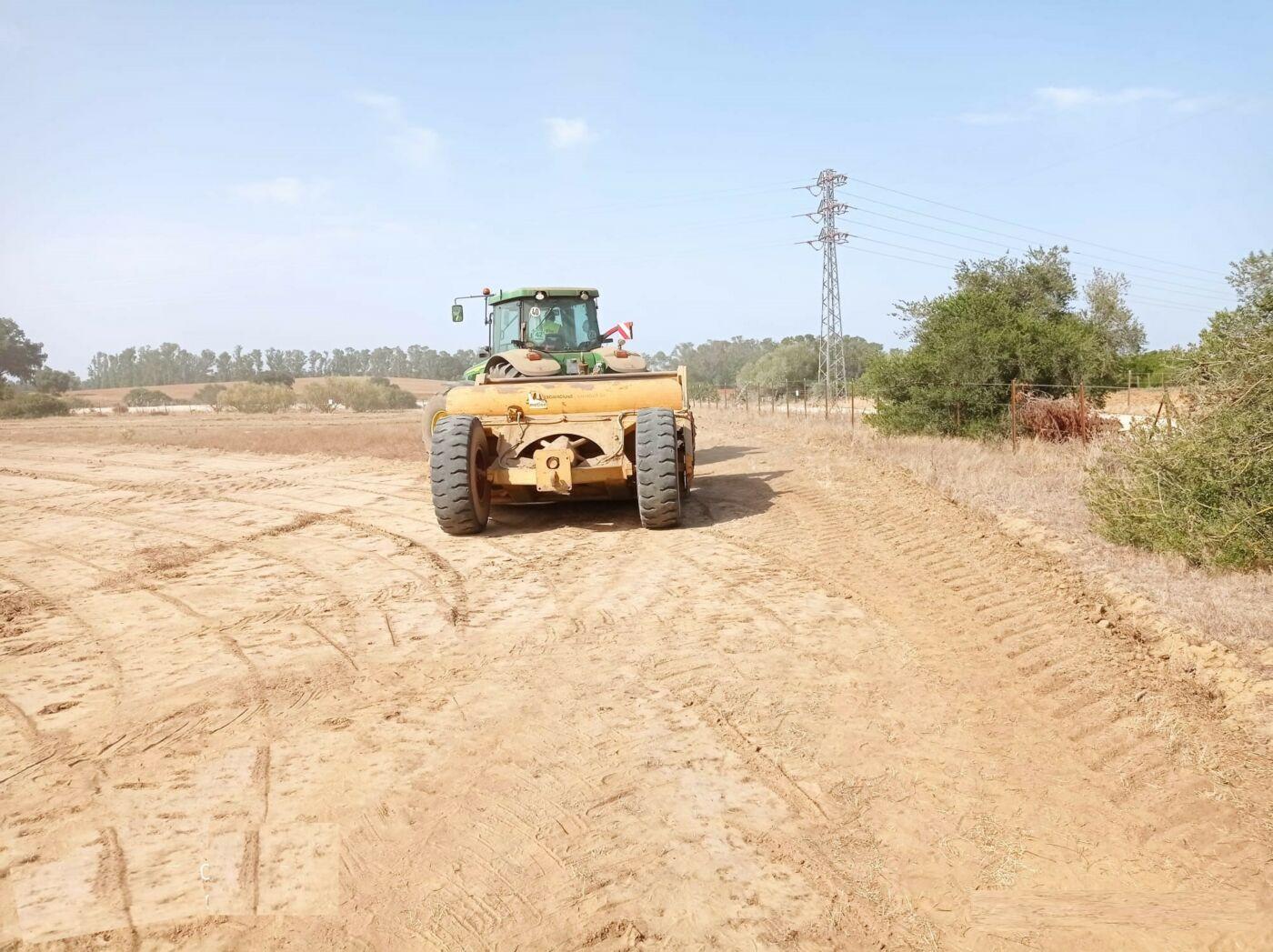 Statkraf confía a Eiffage Energía la construcción de cuatro parques en Cádiz de 234MW